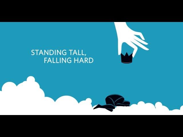 The Story: Standing Tall, Falling Hard | June 7th, 2020
