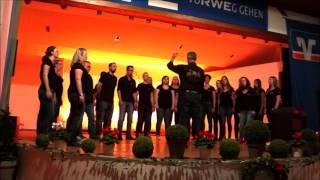 Music von John Miles vom JCO Junger Chor Oeventrop 2016