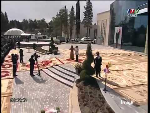 İmişli Haqqında Rəvayət 2021