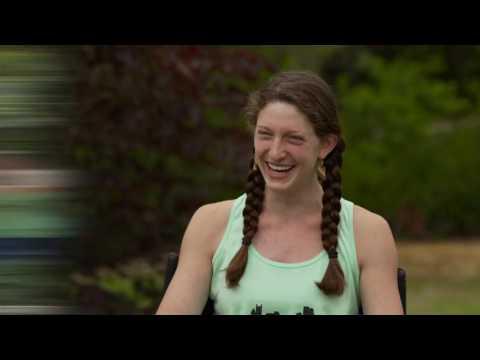 Meet Becca Droz From The Amazing Race Season 29