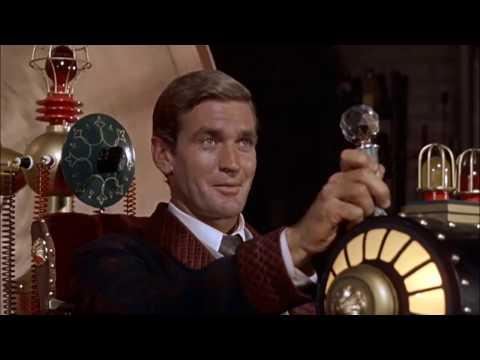 The Time Machine (1960) Testing The Time Machine Mp3