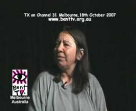 BENT TV presents: Interview with Annette Xiberras. Part 1/2