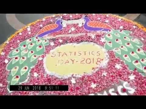 Statistics Day Celebrations   2018 On 29th June 2018