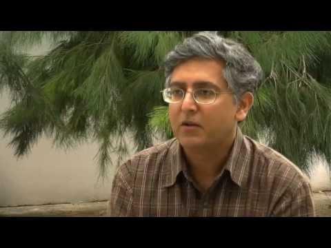 Challenging Ideas: Arshad Desai