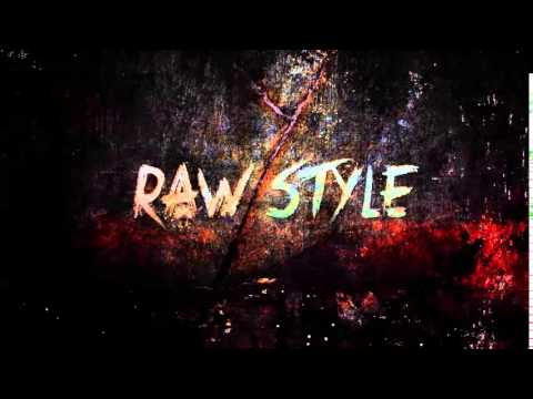Rawstyle mini Mix Test *160 BPM* Read Description! (Mixed By Bramato)