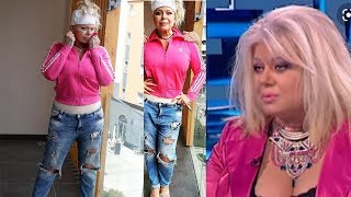 Grand News - Zorana Pavic Kako sam izgubila kilograme - (Tv Grand 14.05.2020.)