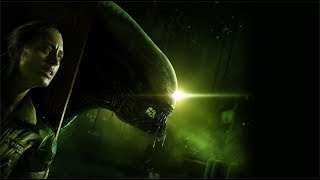 Alien Isolation - Part 22 (Genre-Savvy)
