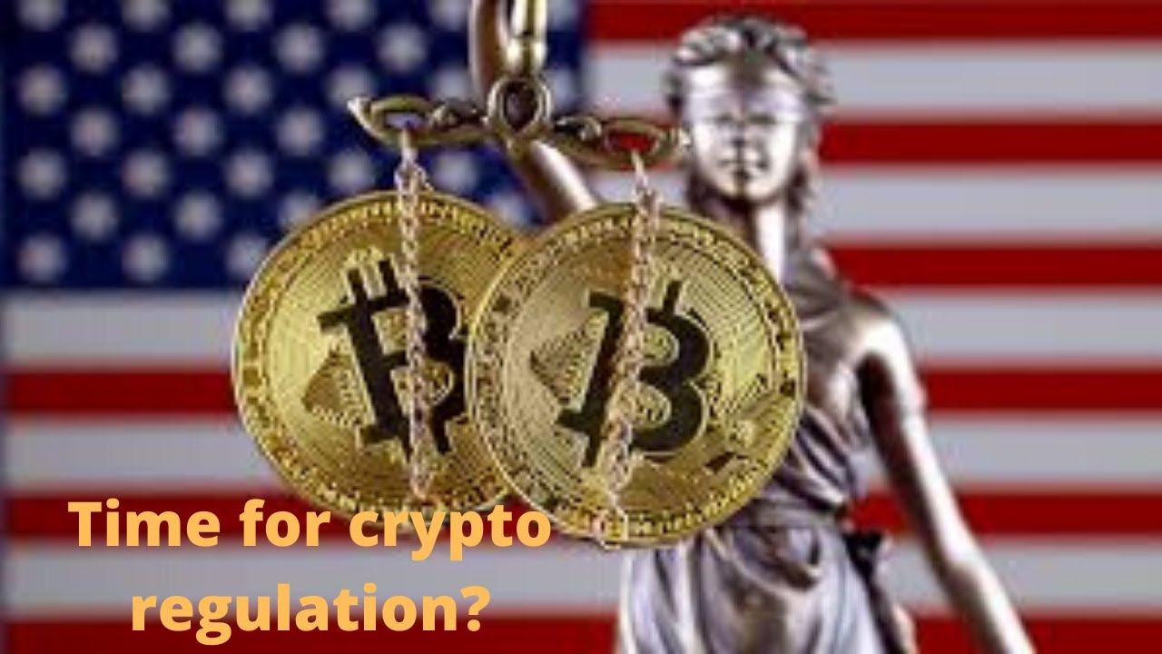 US Congressman Revamps Proposal to Legitimize Bitcoin (BTC) and Other Crypto Assets - YouTube