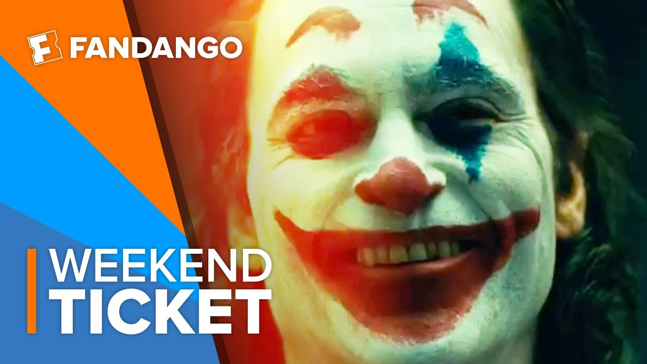 In Theaters Now: Joker | Weekend Ticket