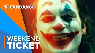 In Theaters Now: Joker | Weekend Ticket