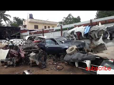 Coimbatore Old Car Sparts All Cars# All Spares @  Kcs Spot