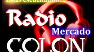 RADIO MERCADO COLON DE SANTA ANA EL SALVADOR