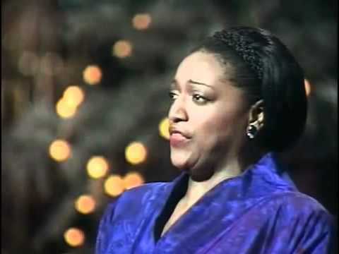 Jessye Norman - O Holy Night