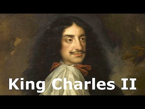 King Charles II of England: Return from Exile