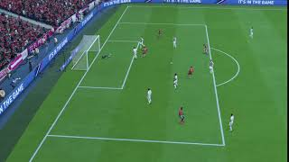 Goal of the week (Sending this to EA Sports)