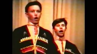 Фильм о 90-летии ставропольского училища искусств (1993 г.)