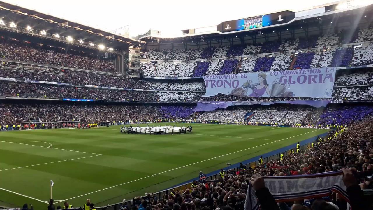 Real Madrid 2- Bayern 2 | Vuelta Semifinales 2017-2018 UCL