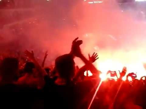 Apoel Nicosia Ultras