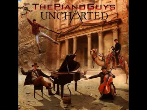 Piano Guys Uncharted Full Album