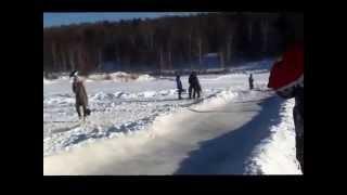Моя зимняя поездка в Иркутск/ Новый Год в кругу семьи/ Тальцы(, 2015-01-18T11:39:26.000Z)