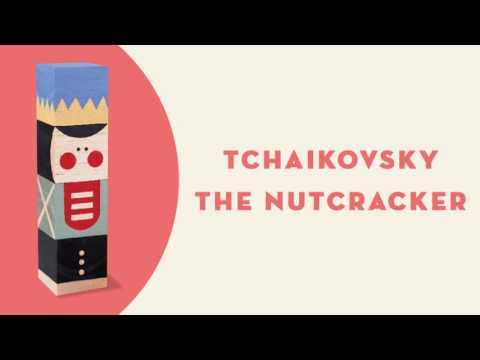 "Tchaikovsky - VIII. ""Flower Waltzes"", Tempo Di Valse (From The Nutcracker Suite, Op. 71a)"
