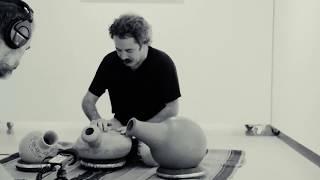 Ante la obra - Guayasamín: Quique Öesch