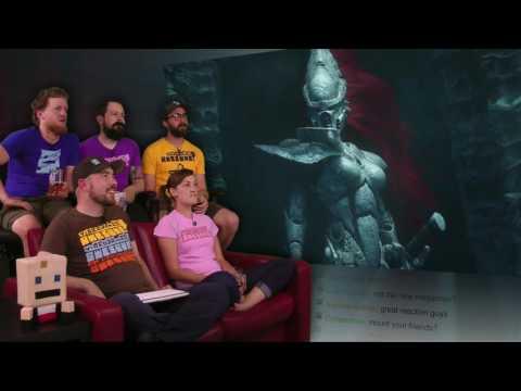 Dawn of War III Announcement Trailer!