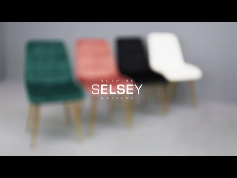 Briare Chair | selsey.com