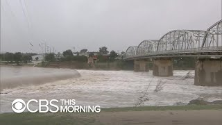 Deadly flooding in central Texas catches homeowners off-guard