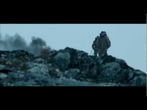 """Trailer INTO THE WHITE (Deutsch) mit Florian Lukas, David Kross und """"Harry Potter""""-Star Rupert Grint"""