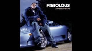 Fabolous : Can't Let You Go (feat. Mike Shorey & Lil' Mo)