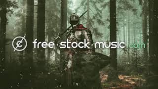 Battle Of The Creek by Alexander Nakarada [ Cinematic / Epic / Fantasy / Celtic ]