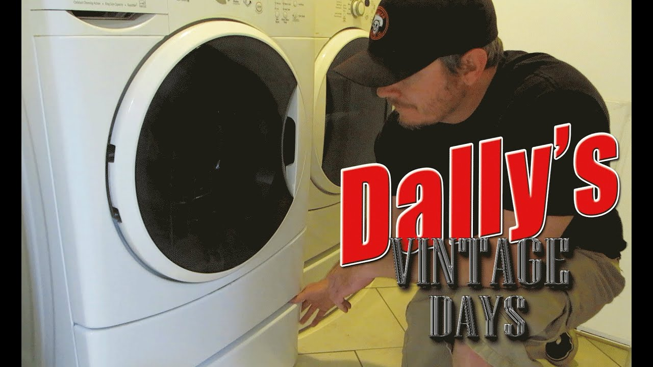 how to fix a washing machine that won t spin