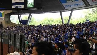 2017年6月11日 埼玉西武ライオンズvs横浜DeNAベイスターズ メットライフ...