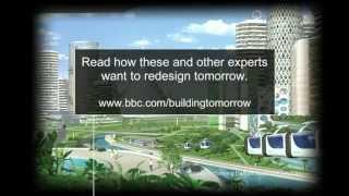 BBC Future - Building Tomorrow