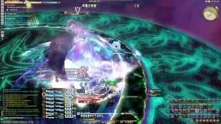 Thordan EX - Knights of the Round - WHM PoV