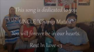 We Loveee & Missed You Dearly Uncle ?