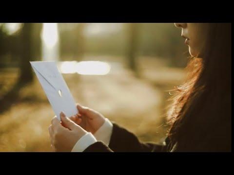 osage / letter 【Music Video】