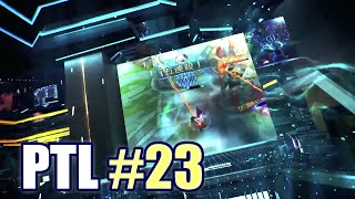 Prime Time League Full Episode 23 of 2016! feat. Memes and Faq Off | PTL #23