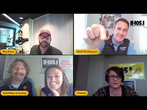 Cicadas and Your Pets with Dr. Matt McGlasson