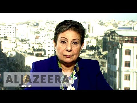 UpFront - Palestine and Israel: One state, or two? - UpFront