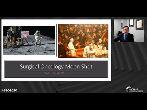 SSO 2020 Presidential Lecture