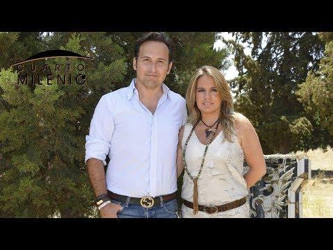 Cuarto Milenio | ¿En qué momento han tenido miedo Iker Jiménez y Carmen  Porter?