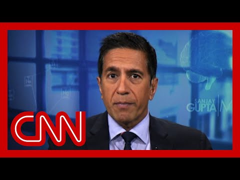 Sanjay Gupta: As we lift stay-at-home orders around US, the numbers will go up