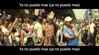 bailando enrique iglesias ft gente de zona video oficial con letra