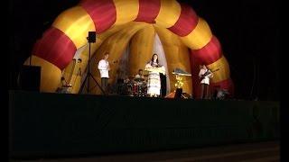 Фестиваль русской культуры в Борисоглебске