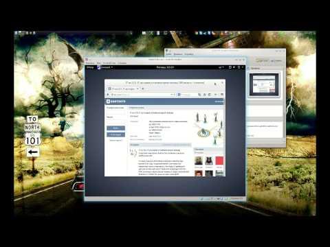 Debian, как альтернатива Windows