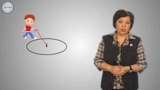 Геометрия 7 Окружность  Построения циркулем и линейкой