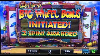 Lucky Larry's Lobstermania 3 🦞 bonus spins!