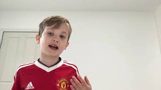 WWE Boy And The United Stand 2 Manchester United Talk